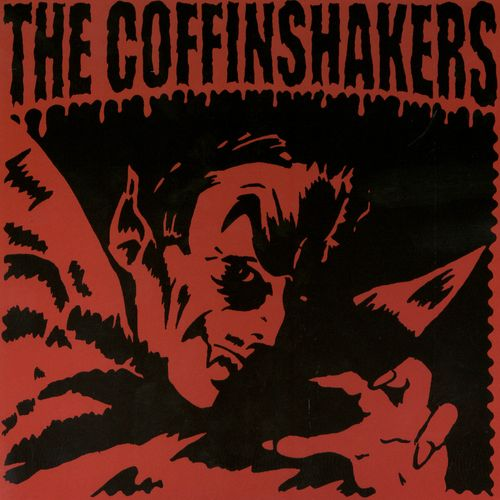 Coffinshakers Return Of The Vampire