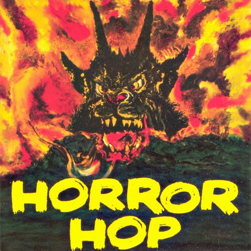 Buffalo Bop - Horror Hop