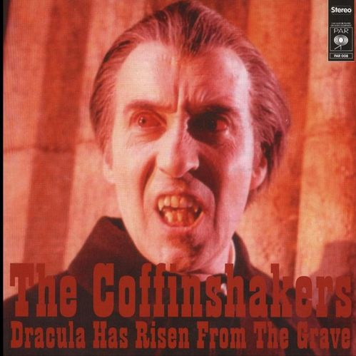 Coffinshakers Dracula Has Risen From The Grave