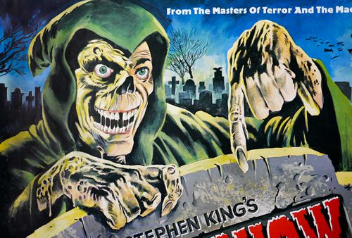 Creepshow monster melodies
