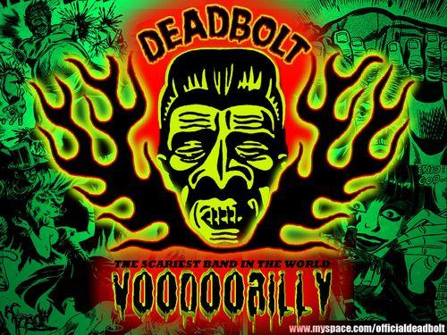 DeadboltProSM