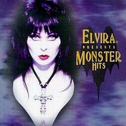 Elvira Presents Monster Hits