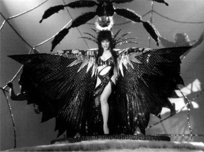 Elvira Spider