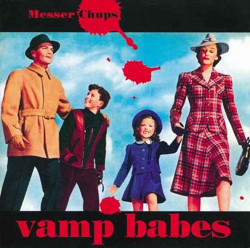 Messer Chups Vamp Babes