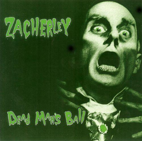 John Zacherle - Dead Man's Ball