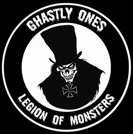 ghastly ones legion of monsters