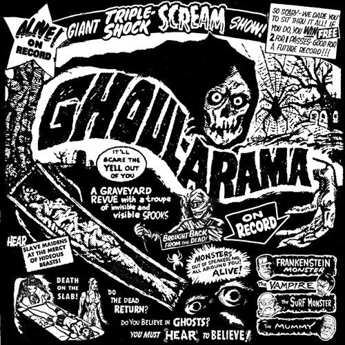 ghoul-arama