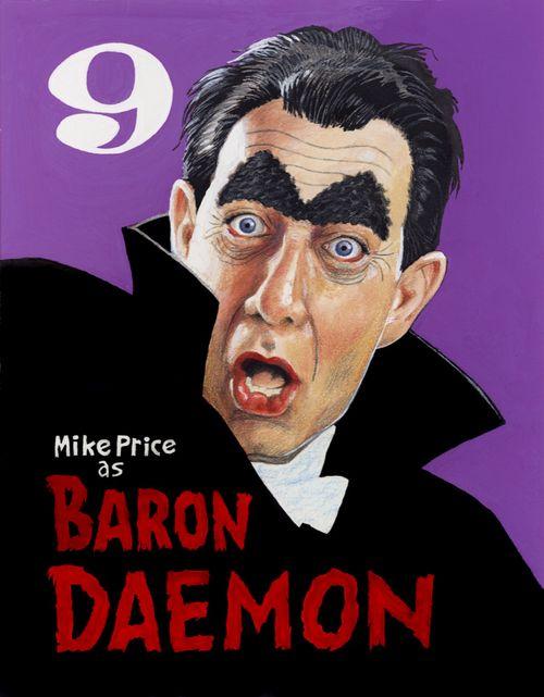 Baron Daemon