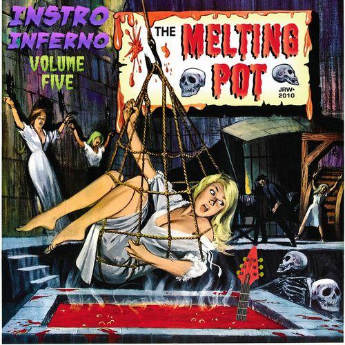 Instro Inferno 5 The Melting Pot