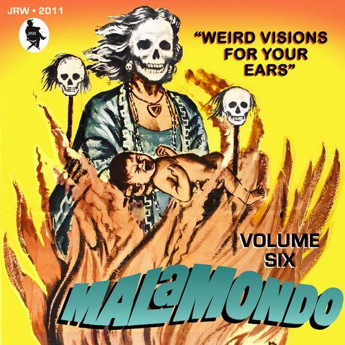 Malamondo 6