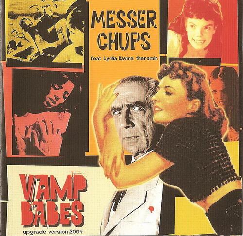 MesserChups 2004 Vamp Babes (upgrade version)