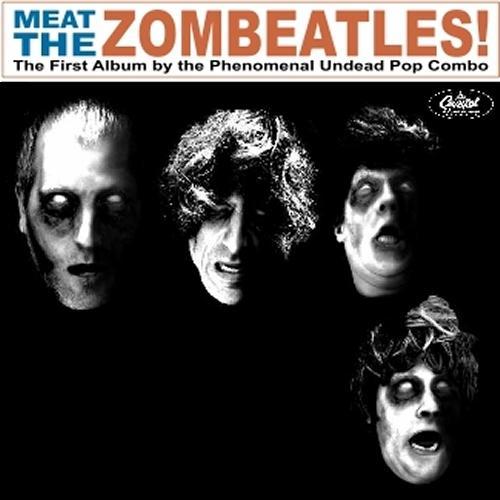 The Zombeatles - Meat The Zombeatles