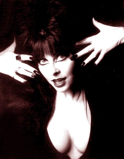 elvira mistress dark