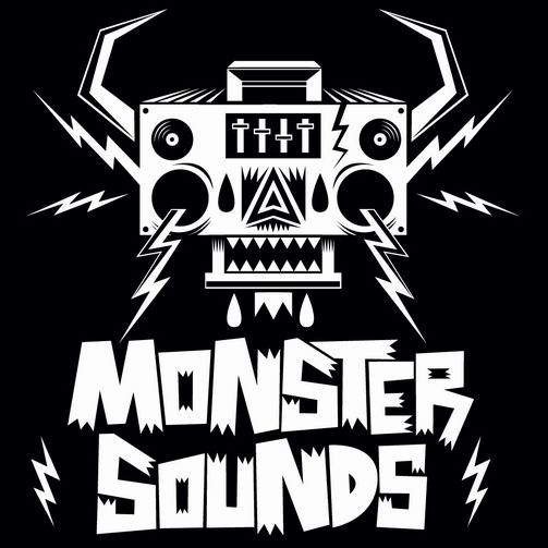 monster sounds