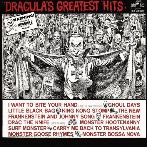 Draculas Hits