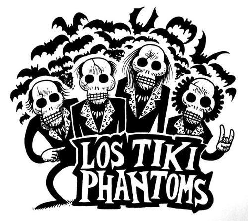 LosTiki Phantoms