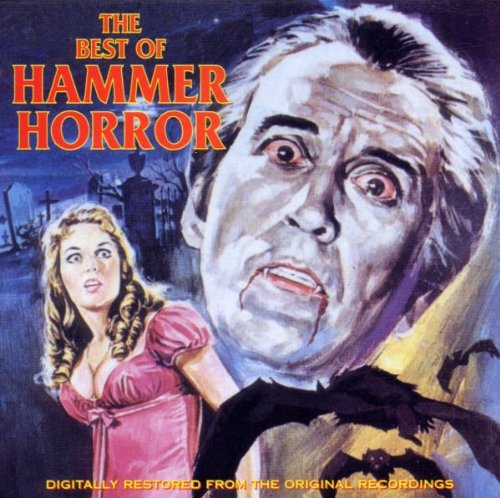 The Best Of Hammer Horror (front)