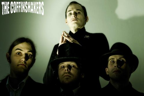 coffinshakers