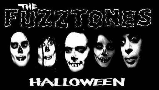 fuzztones halloween