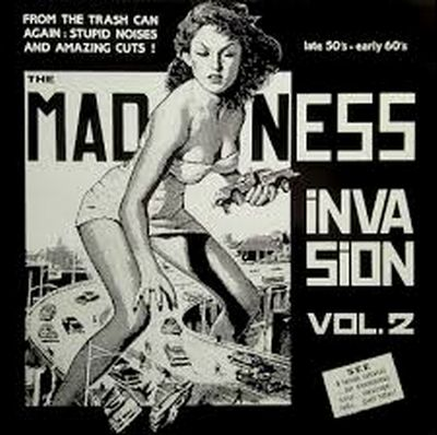 madness invasion 2