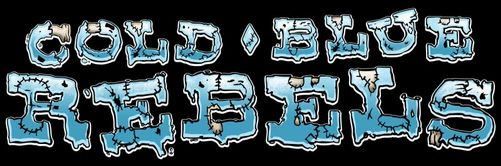 Cold Blue Rebels_Logo