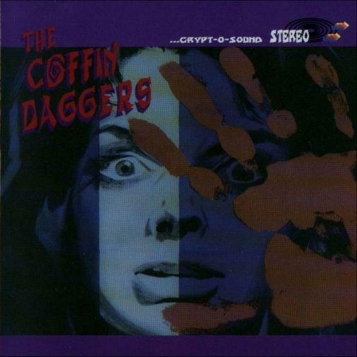 coffin daggers - coffin daggers