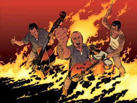 rockabilly in hell