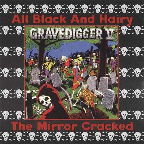Gravedigger V