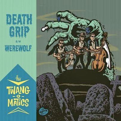 twang-o-matics death grip cover