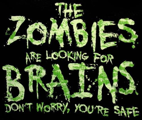 zombiesafe