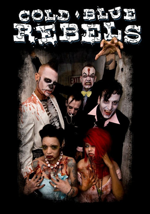 Cold-Blue-Rebels-with-zombie-dancers1