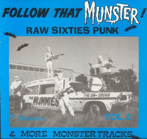 Follow that Munster - 1992 - Vol. 2