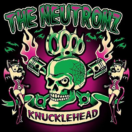 The Neutronz=Knucklehead=Front=2012