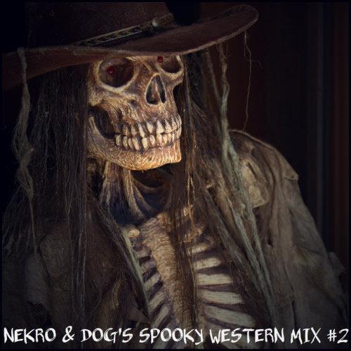SPOOKY WESTERN MIX 02