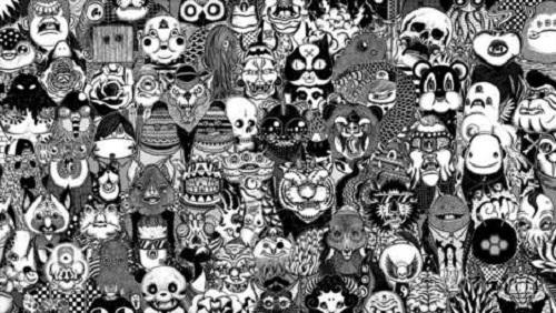 rock & roll monsters