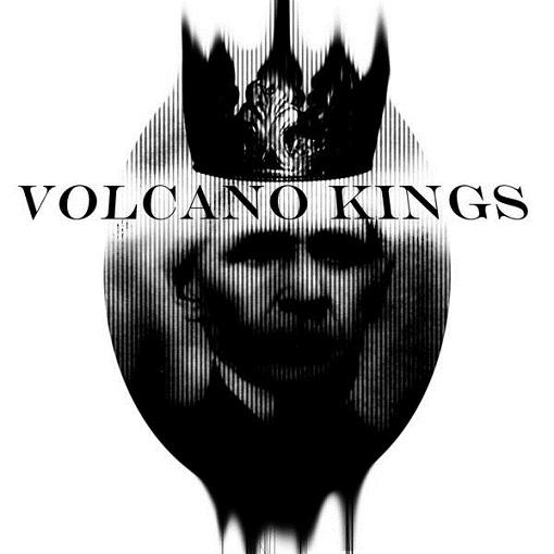 volcano king