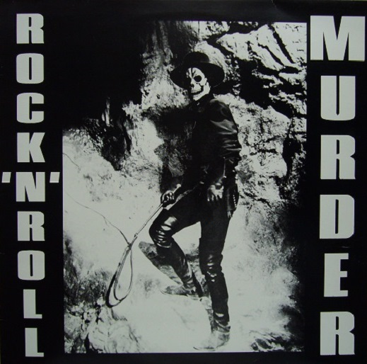 Rock'n'Roll Murder - Vol.1