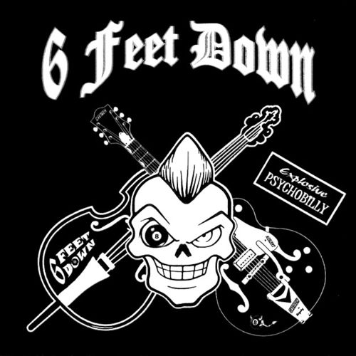 cover '' 6_feet_down''