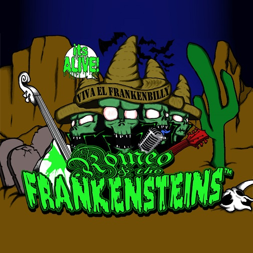 Viva El FrankenBilly! It's Alive!!! - 2012