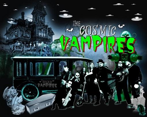 cosmic vampires