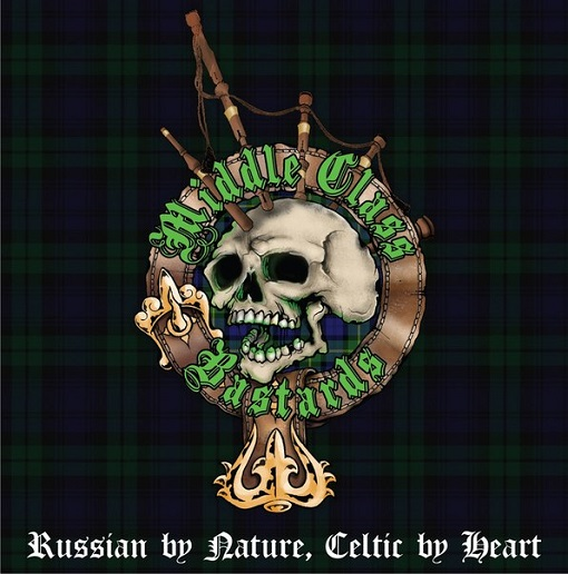 middleclassbastardsRussian By Nature, Celtic By Heart2013