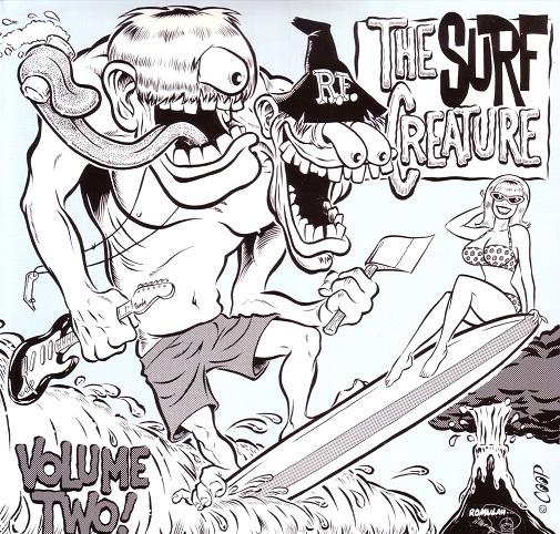 Surf Creature 2.1