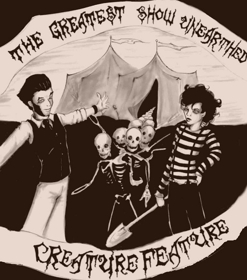 The_Greatest_Show_Unearthed_by_Eazine