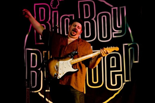 _MG_5068Big Boy Bloater at Cluny Newcastle
